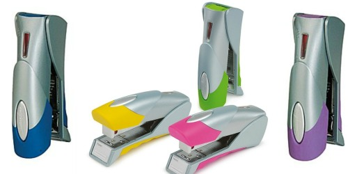 Office Depot/OfficeMax: *HOT* Possible FREE Swingline Staplers