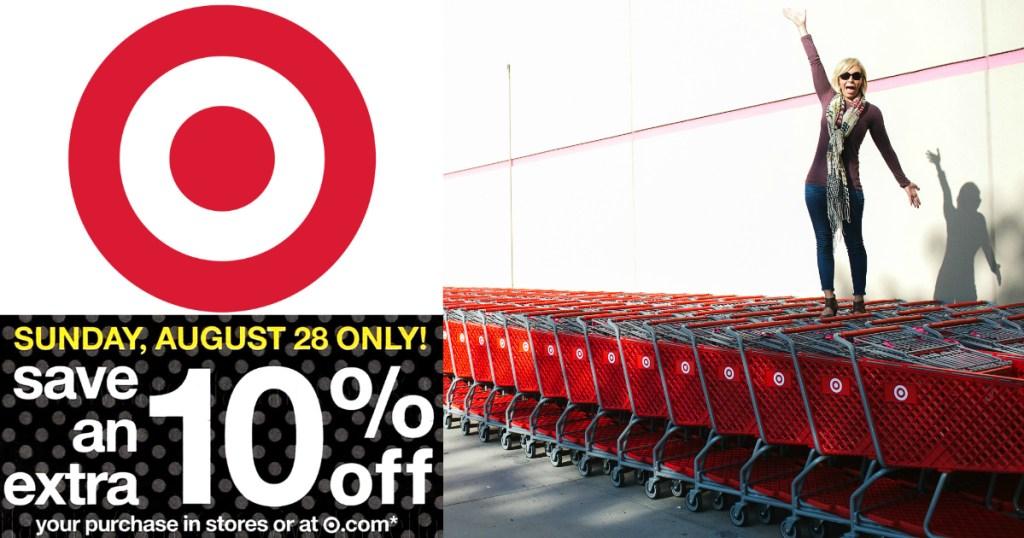 Target 828