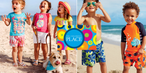Meijer mPerks: Possible $5 Off $25 The Children's Place Gift Cards Purchase eCoupon