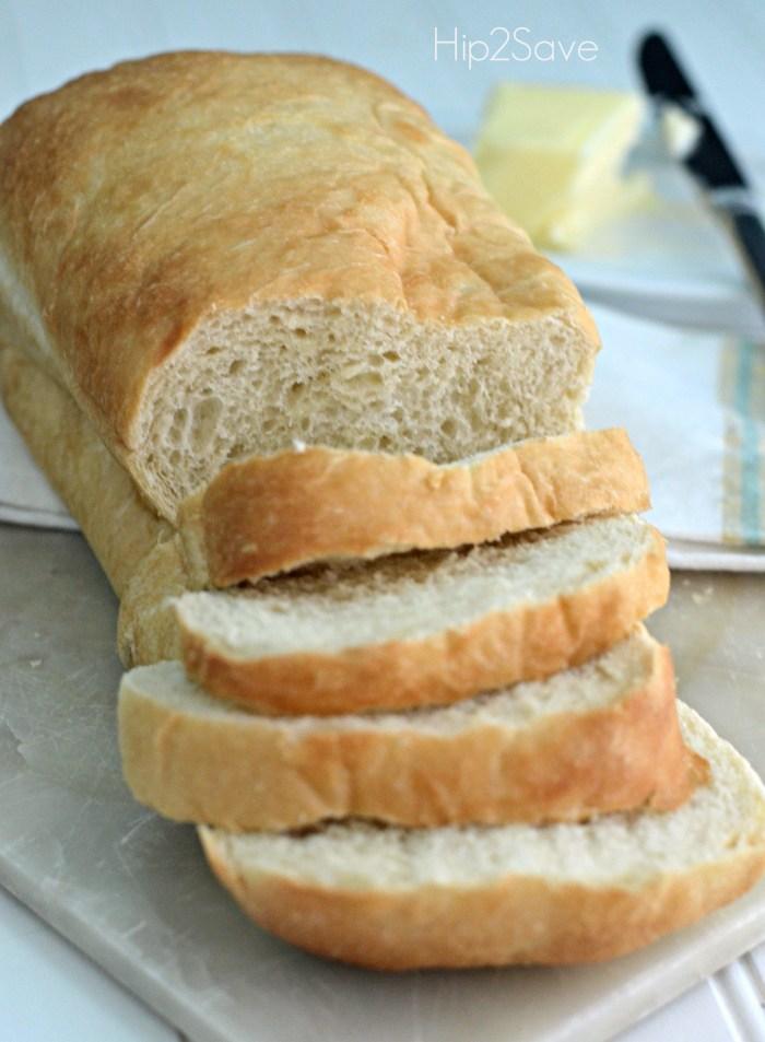 Tips for Baking Rhodes Bread Loaf