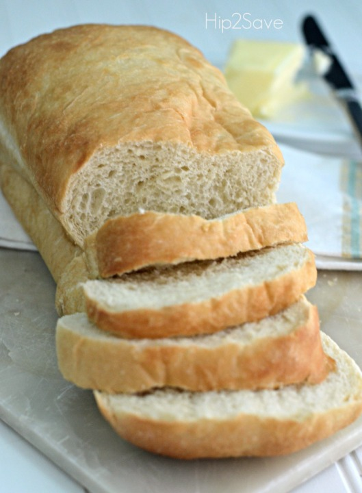 Tips for Baking Rhodes Bread Loaf