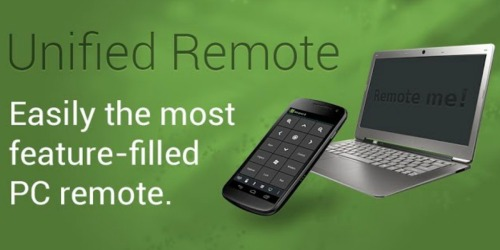 Google Play: Unified Remote Full App Only 99¢