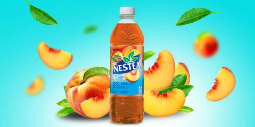 Meijer mPerks: Possible FREE Nestea 12 Pack Coupon