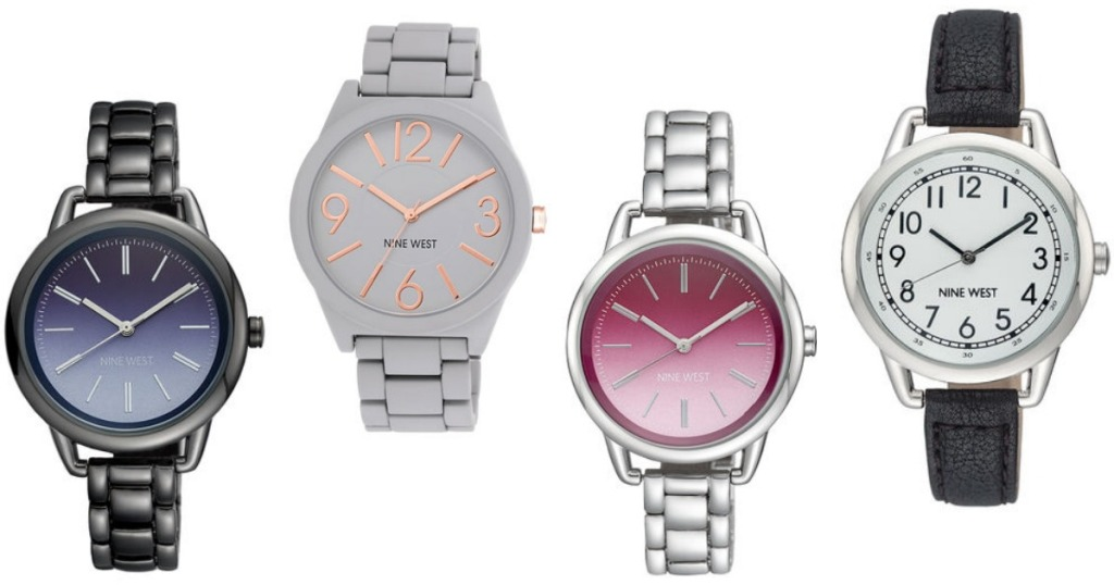 Nine West Watches