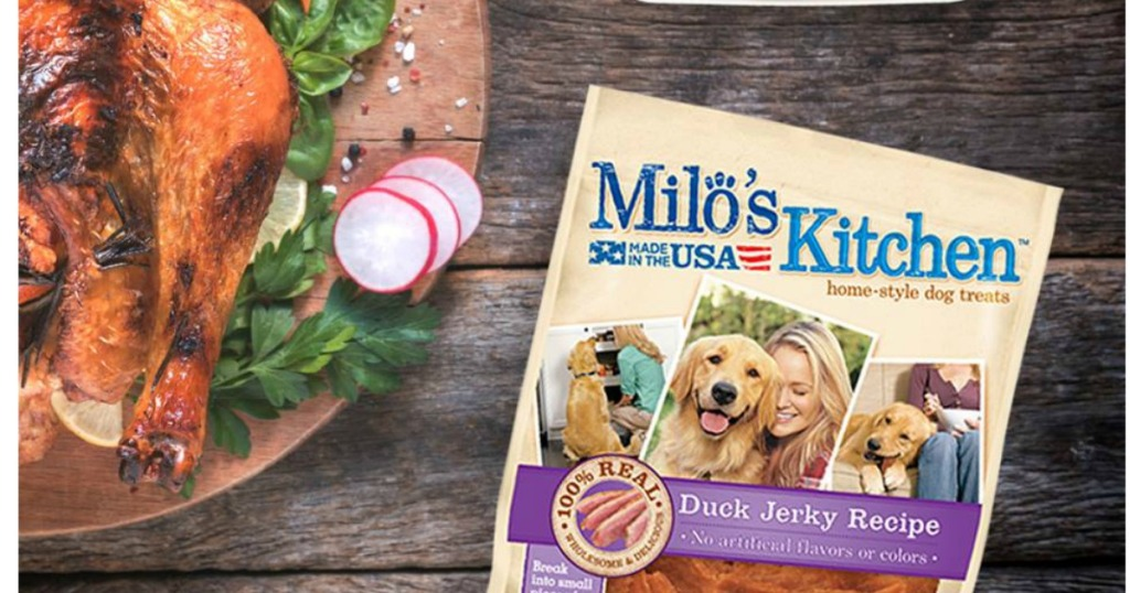 Milo'w Kitchen