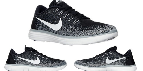 FinishLine: Men's Nike Free Distance Running Shoes ONLY $59.98 (Regularly $120)