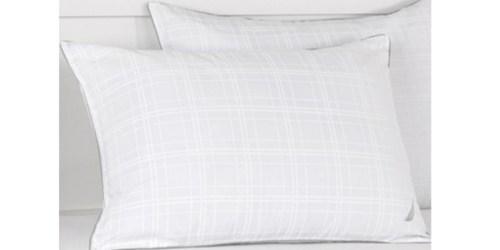 Macy's: Nautica, Ralph Lauren, Tommy Hilfiger & More Pillows ONLY $6.99 (Regularly $20)