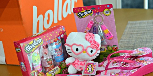 Shopkins Toys, Gifts & More Starting At Only $1