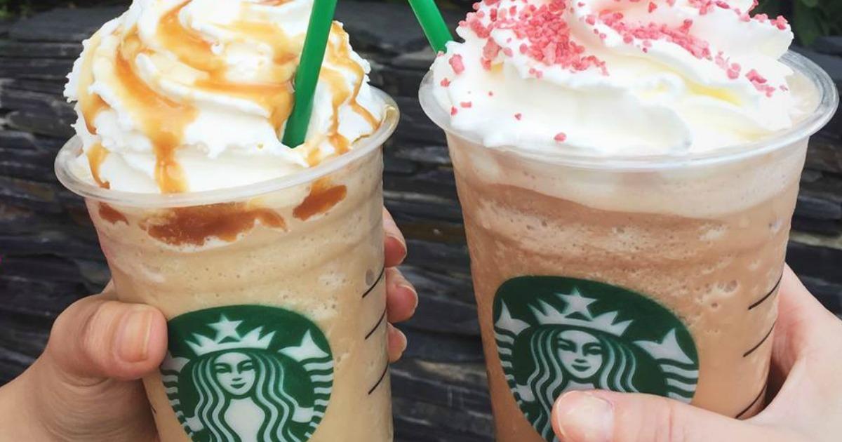 Starbucks Gift Card Promo