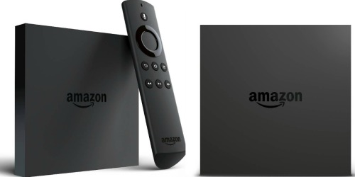 BIG Savings on Amazon Devices (Amazon Fire TV Only $76.49 Shipped & More)