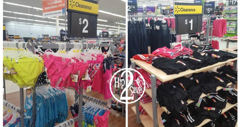 020564851ee0 Walmart $1 Clothing Clearance - Hip2Save