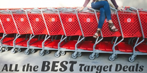 The BEST Target Deals 4/17-4/22