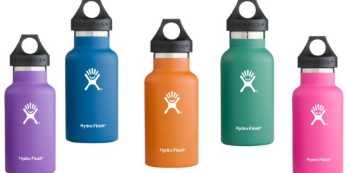 REI Garage: 20% Off One Item = Hydro Flask Stainless Steel Bottles Only $12.73 (Reg. $21.95)