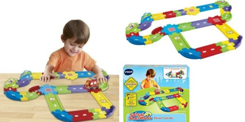 Walmart Clearance: Possible VTech Go! Go! Smart Wheels Set Only $5 & More