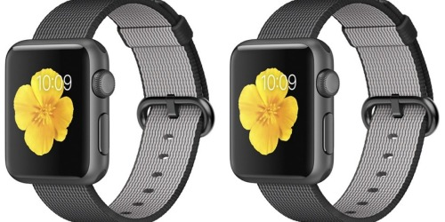 Apple Watch Sport Only $199 (Regularly $299)