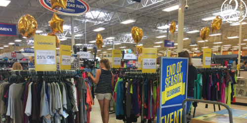 Academy Sports: Extra 25% Off Already Reduced Clearance