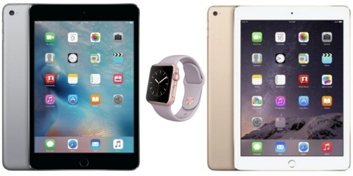 Target Cartwheel: 3 RARE 10% Off Apple Products Offers = Apple Watch Only $224.99