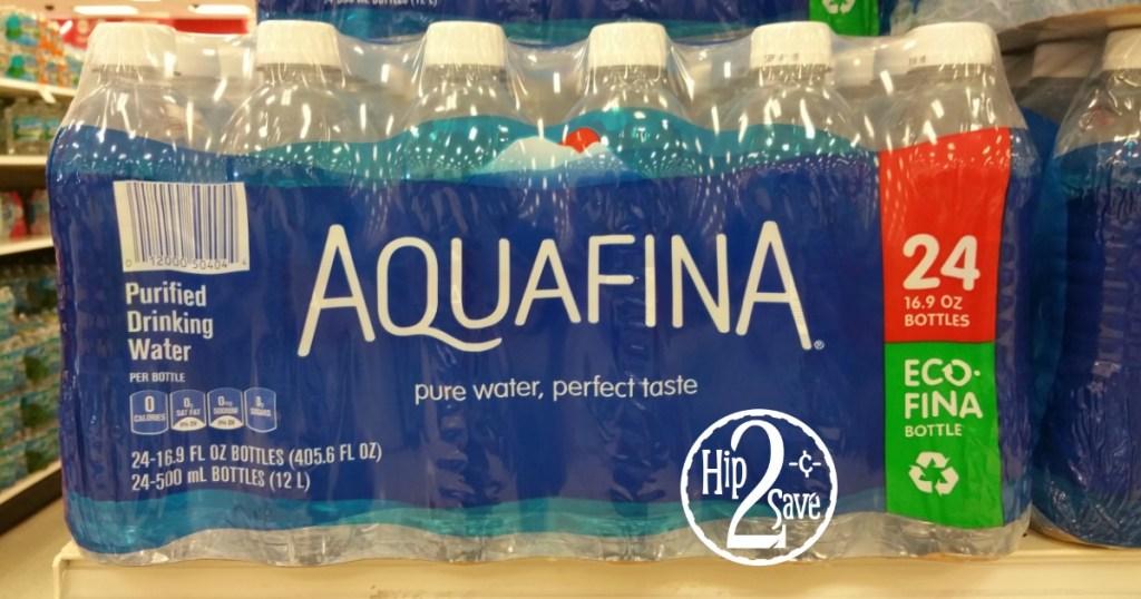 aquafina-target
