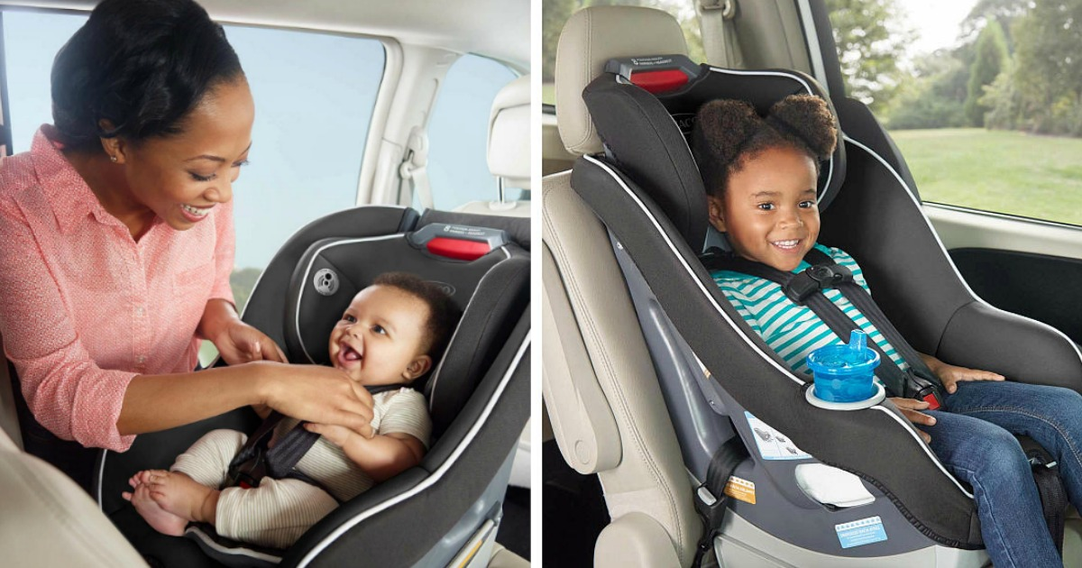 Toysrus Babiesrus Car Seat Trade In Event 25 Off New Car Seat When