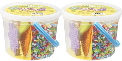 Perler Beads Activity Bucket Only $6.84 (Reg. $11.79)