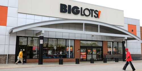 Big Lots: 20% Off Purchase (This Weekend Only)