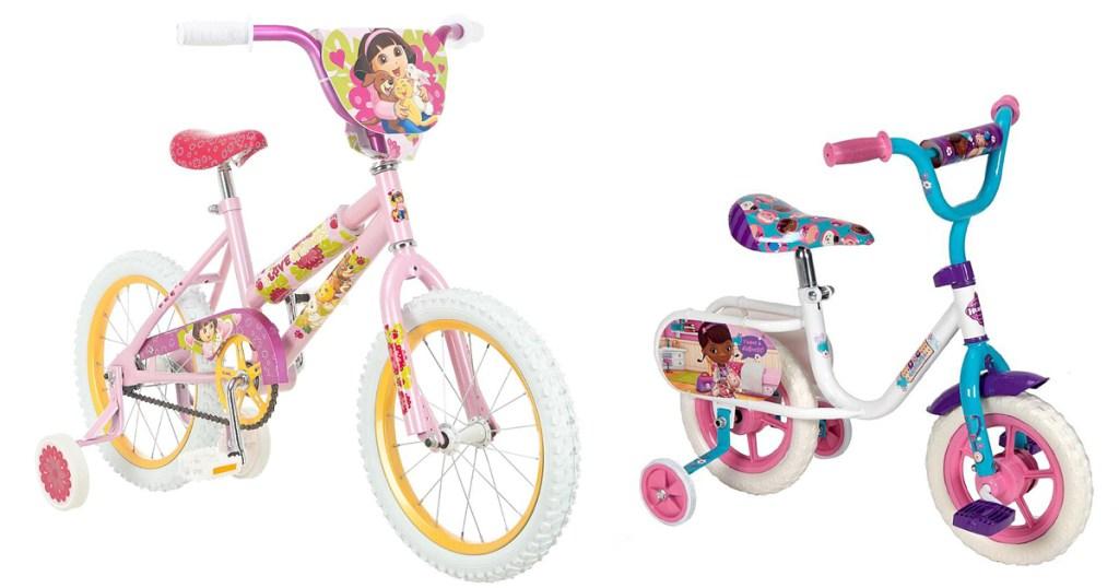 2700e63b023 Kmart: Dora The Explorer Bike Only $34.99 - Regularly $89.99 (+ Earn ...