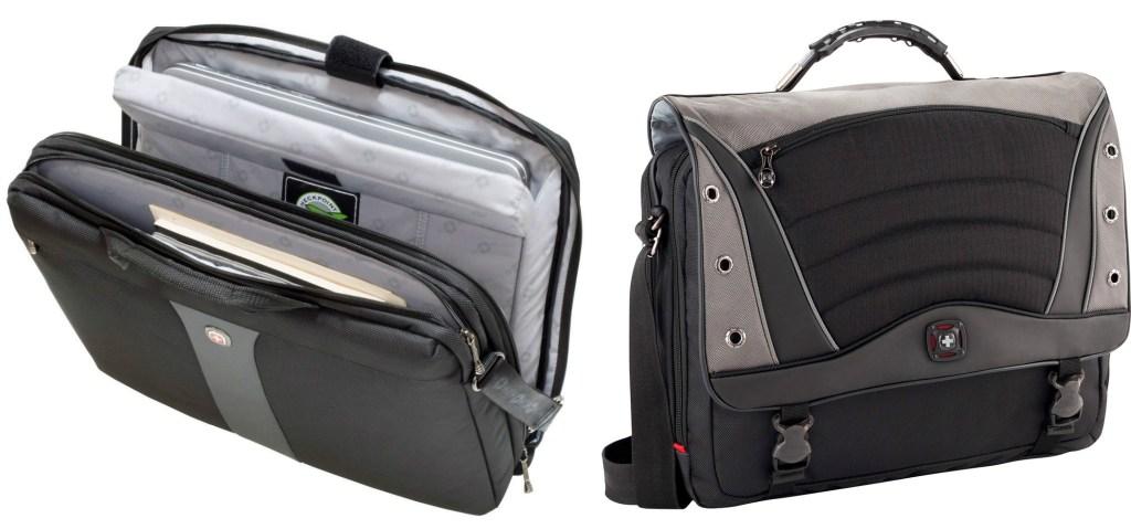 Swissgear Granite Deluxe Laptop Backpack Just 29 Shipped