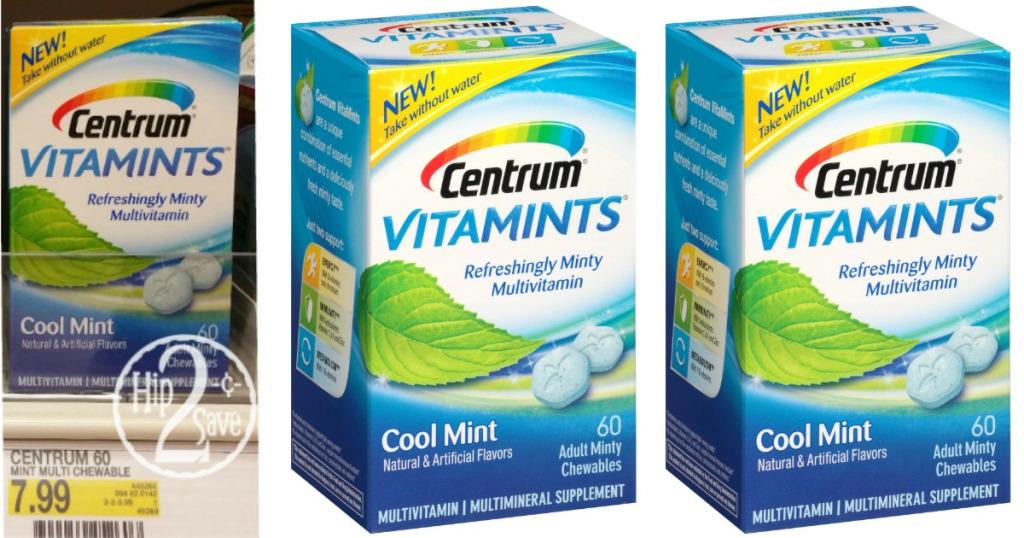 centrum-vitamints