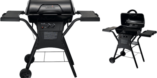 Amazon: Char-Broil 2-Burner Gas Grill ONLY $65.52 Shipped (Reg. $129.99)