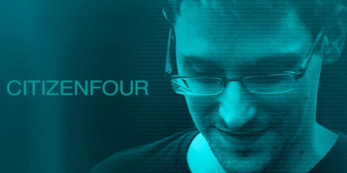 Amazon: Rent Citizenfour on HD for Just 99¢