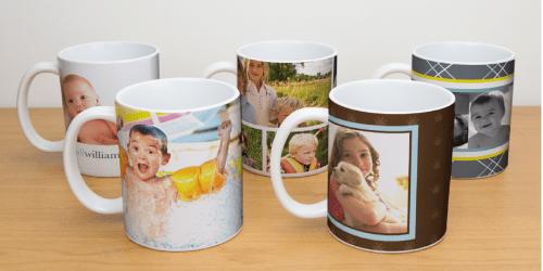 York Photo: Custom Photo Mug Only $6.98 Shipped (New Customers)
