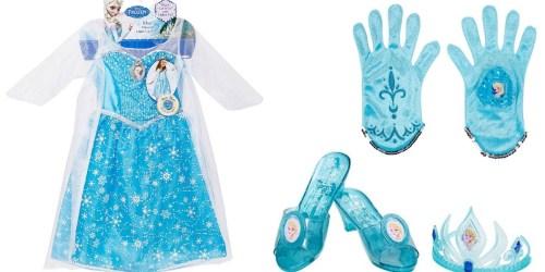 Kohl's: BIG Savings on Halloween Costumes + FREE Gift ($19.99 Value) w/ Disney Princess Costume