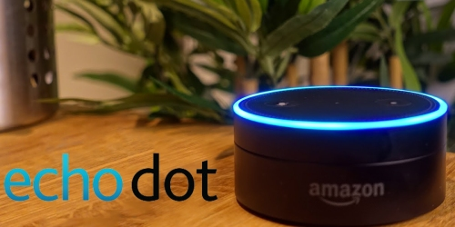 Amazon: Pre-Order New Echo Dot For Only $49.99 (+ Get Free Dot When You Buy Multi-Packs)