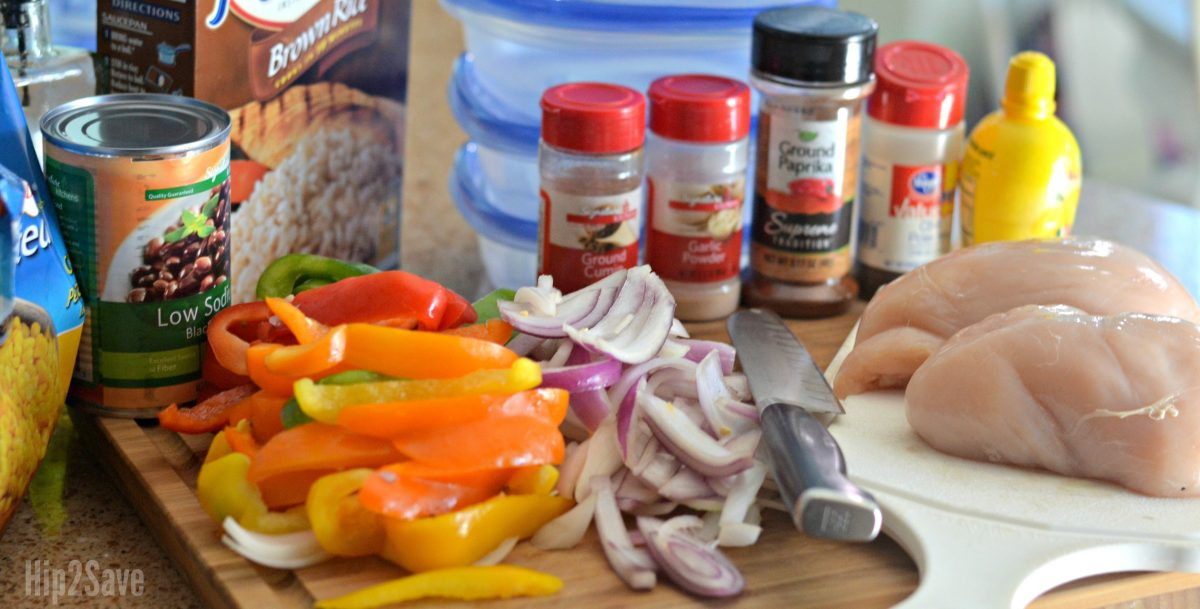 easy-chicken-fajitas-meal-prep