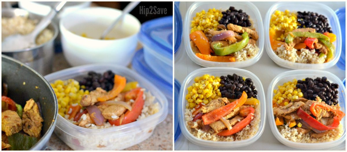 easy-meal-prep-idea-skillet-fajitas