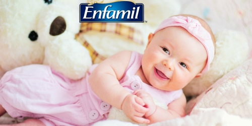 Enfamil Family Beginnings: Up to $325 in FREE Gifts (Coupons, Formula Samples, Belly Badges & More)