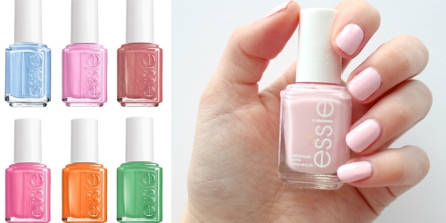 Sign Up to Possibly Test FREE Essie Nail Polish (Limited Spots Remaining!)
