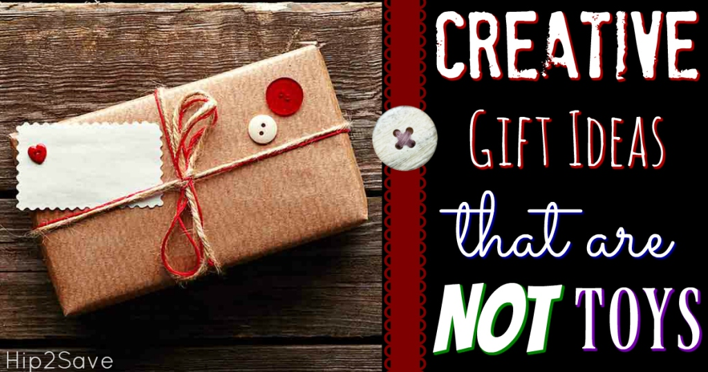 non toy gift-ideas
