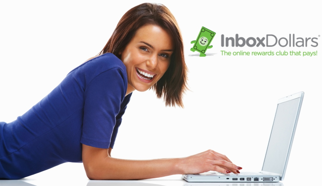 Inbox Dollars: Free $5 Signup Bonus (+ Get Paid to Read