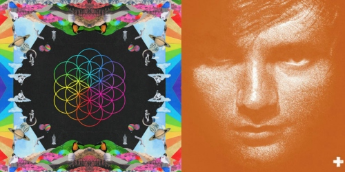 Google Play: Select Artist's Entire MP3 Albums Just 99¢ (Coldplay, Ed Sheeran, Matchbox 20 & More)