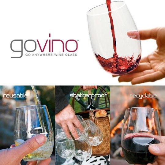 Govino Glasses