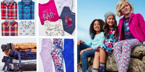 Gymboree: Free Shipping on ANY Order