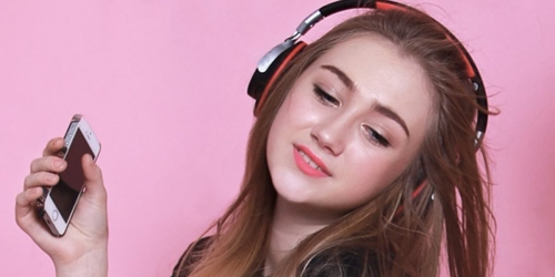Amazon: ShareMe Bluetooth Headphones Only $19.99 (Regularly $49.99)