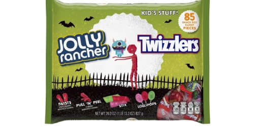 Amazon: 25% Off Hershey's Halloween Candy = 85-Piece Hard Candy Assortment Only $4.73