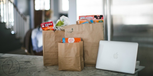 Save Yourself Trips to the Grocery Store By Trying These Subscription Services…