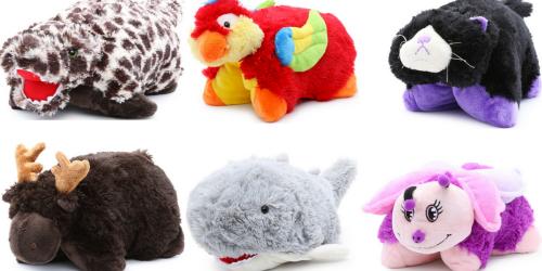 Hollar.com: *HOT* Pillow Pets Only $1.20