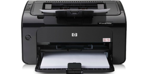 OfficeDepot/Office Max: HP LaserJet Wireless Laser Printer Only $64.99 Shipped (Regularly $139.99)