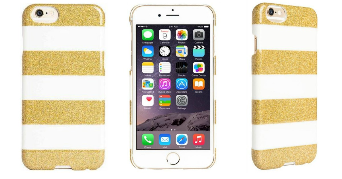 release info on 5e20c 8ce64 Kmart.com: 100% Back in Shop Your Way Points On iPhone 6 Case (Reg ...
