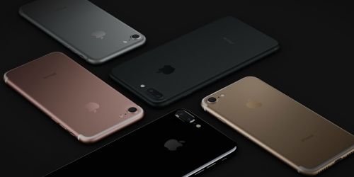 Apple iPhone 7 Releases Today For Only $649 (Gulp)! Do YOU Buy it Now OR Wait a Bit?
