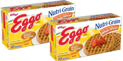 Recall Alert: Eggo Nutri-Grain Whole Wheat Waffles Recalled for Possible Listeria Contamination